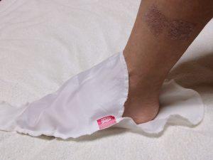 easy on slipper